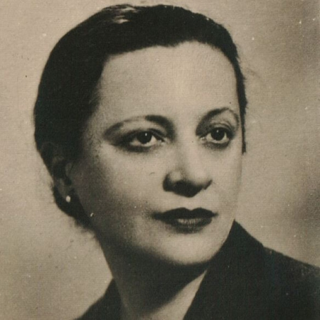 Бинка Златарева (1891–1972)