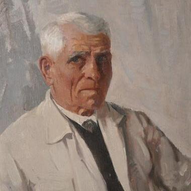Атанас Михов (1879-1975)