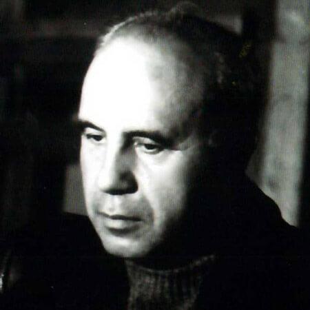Борис Ненов (1921 – 2000)