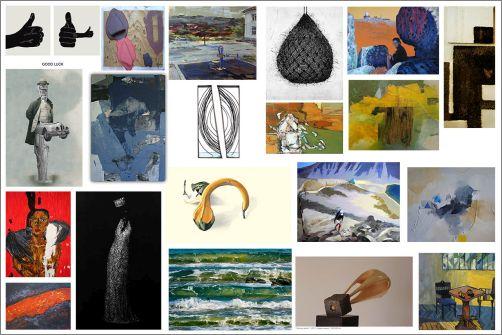 """""""Нюанс"""" представя новото поколение """"Newance"""" в изкуството – Мариана Първанова за конкурса на галерията"""
