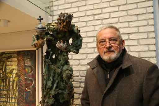 Krum Damayanov's biography
